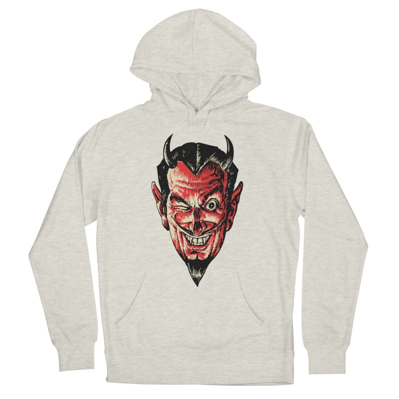 The Earl Deveel Men's Pullover Hoody by mostro's Artist Shop