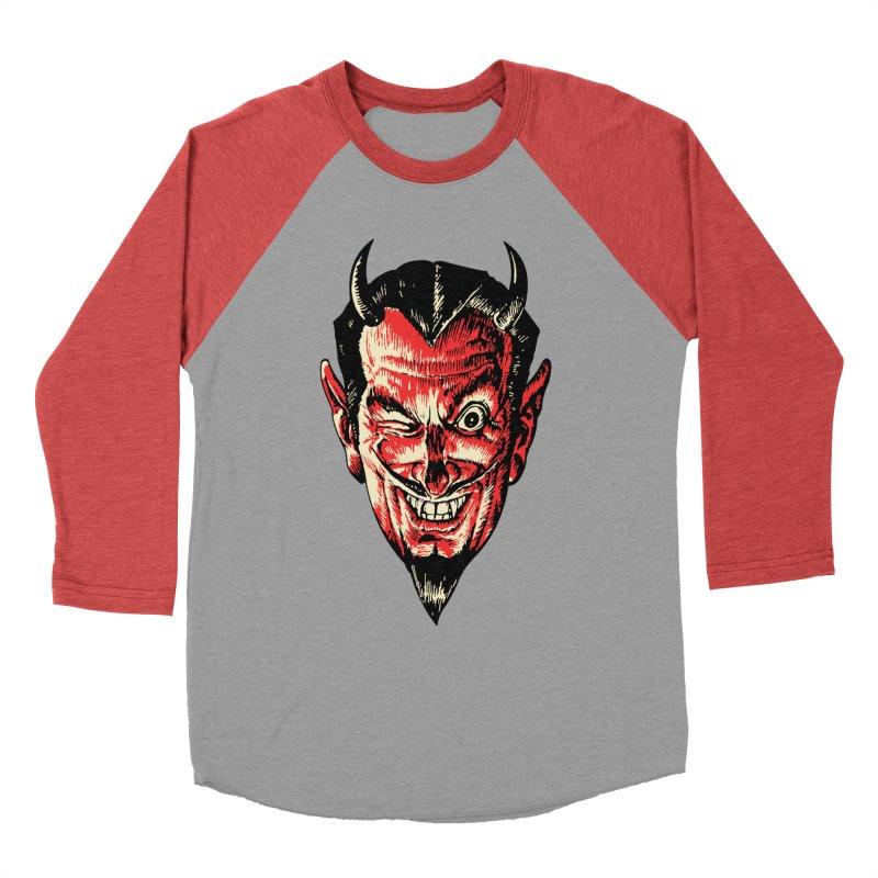 The Earl Deveel Men's Longsleeve T-Shirt by mostro's Artist Shop