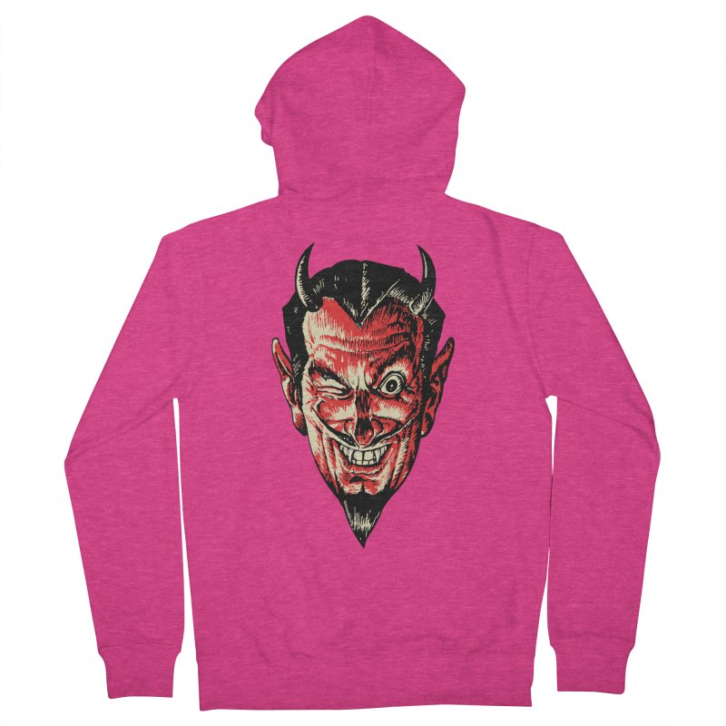 The Earl Deveel Women's Zip-Up Hoody by mostro's Artist Shop