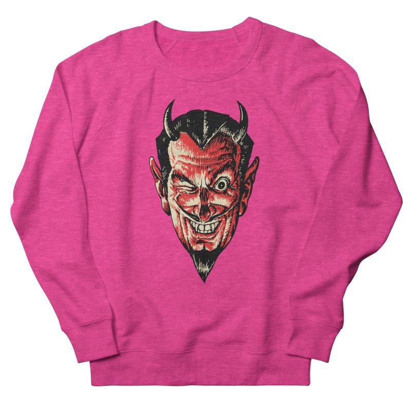 The Earl Deveel Women's French Terry Sweatshirt by mostro's Artist Shop