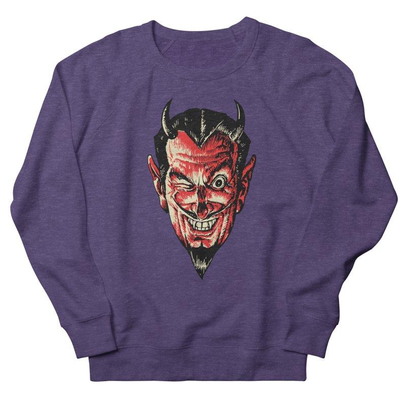 The Earl Deveel Men's Sweatshirt by mostro's Artist Shop