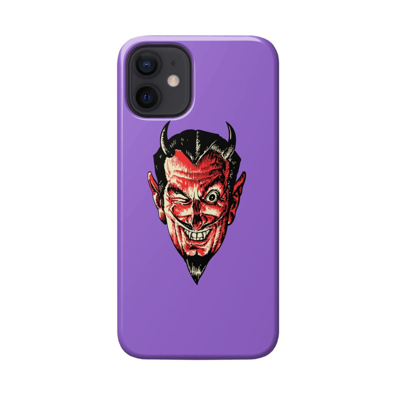 The Earl Deveel Accessories Phone Case by mostro's Artist Shop