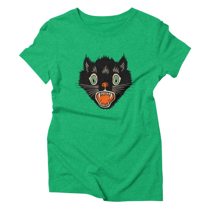 The Evil Cucumber Scared my Cat   by mostro's Artist Shop