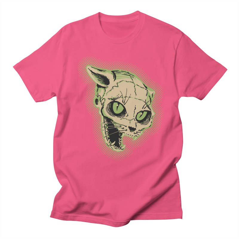 Starved Cat Men's T-Shirt by mostro's Artist Shop