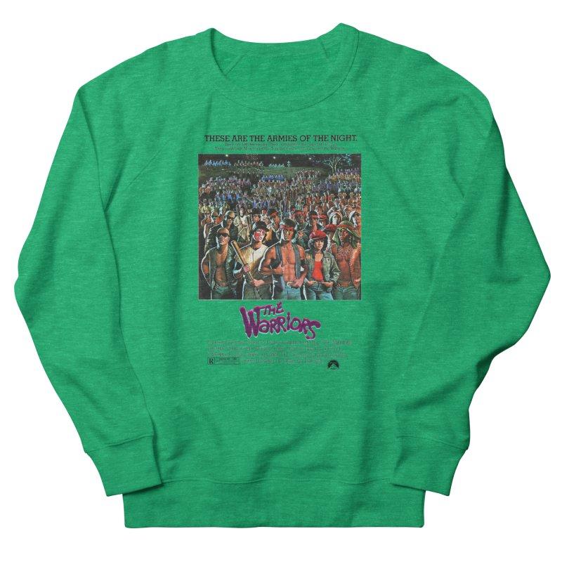 The Warriors Women's Sweatshirt by mostro's Artist Shop