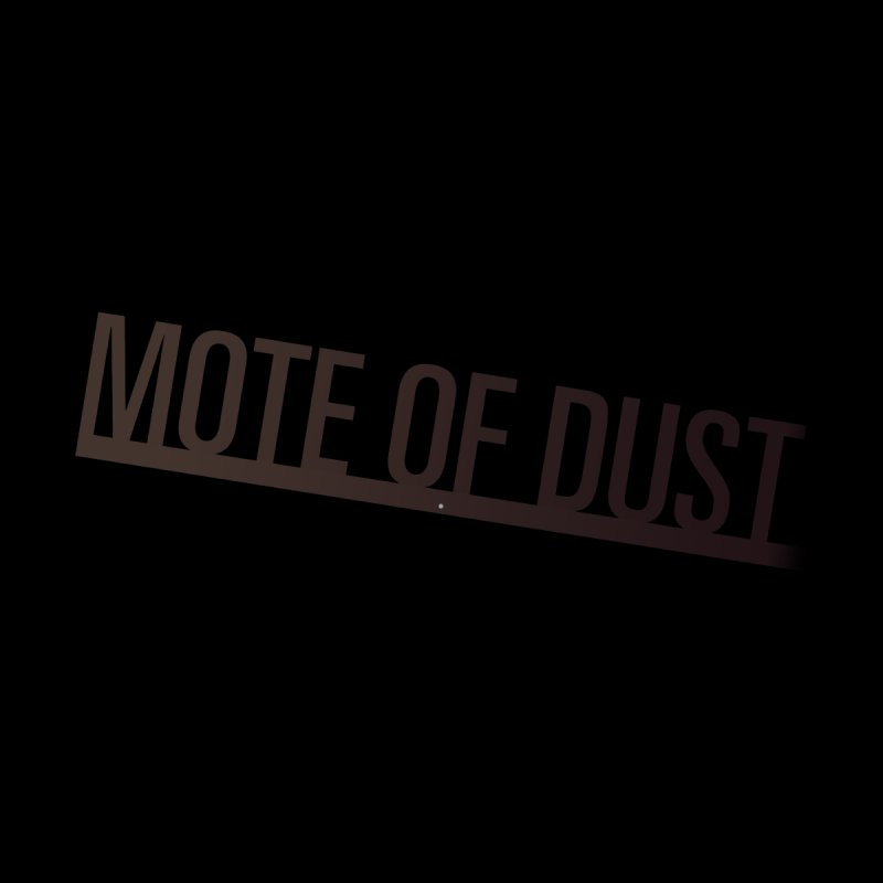 Mote of Dust - Suspended in a sunbeam by Most of Dust shop