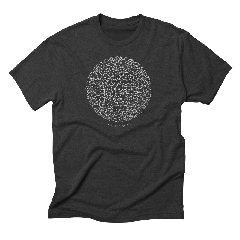 One Thousand One-Eyed Skulls Men's Triblend T-Shirt by Mothef