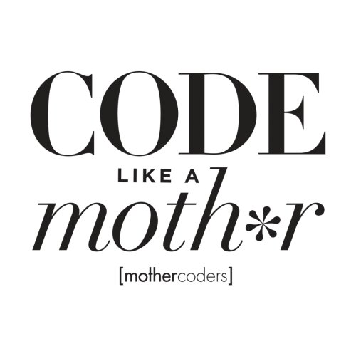 Code-Like-A-Mother