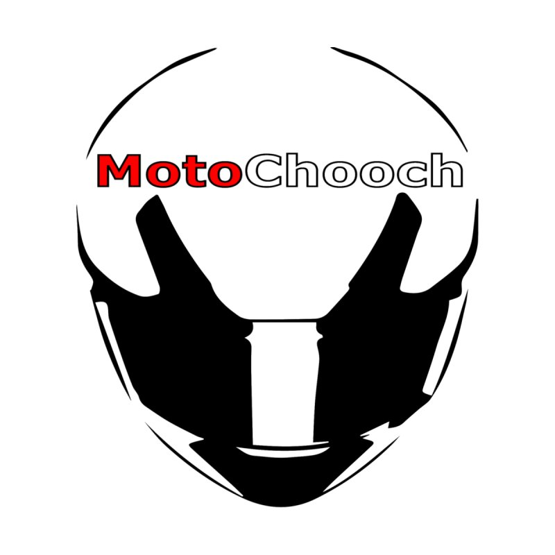 MotoChooch Men's Zip-Up Hoody by MotoChooch Merch