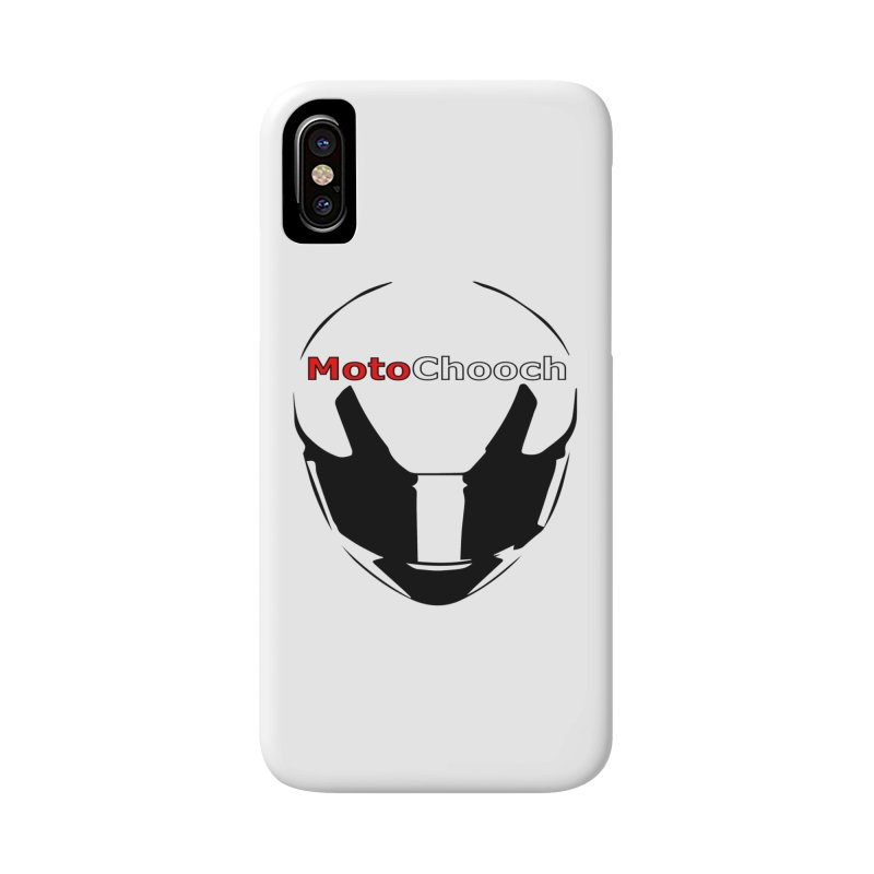 MotoChooch Accessories Phone Case by MotoChooch Merch