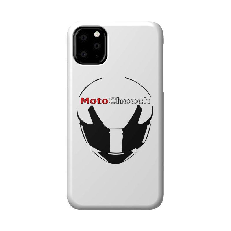 MotoChooch Accessories Phone Case by MotoChooch Merch