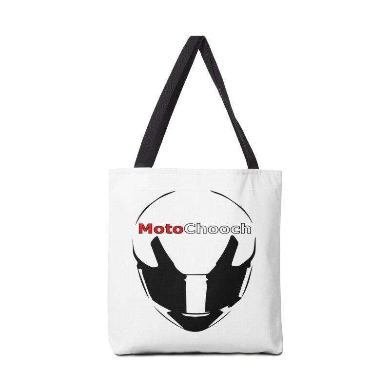 MotoChooch Accessories Bag by MotoChooch Merch
