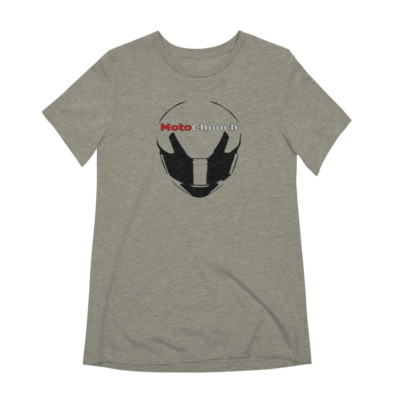 MotoChooch Women's T-Shirt by MotoChooch Merch