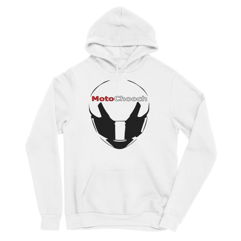 MotoChooch Men's Pullover Hoody by MotoChooch Merch