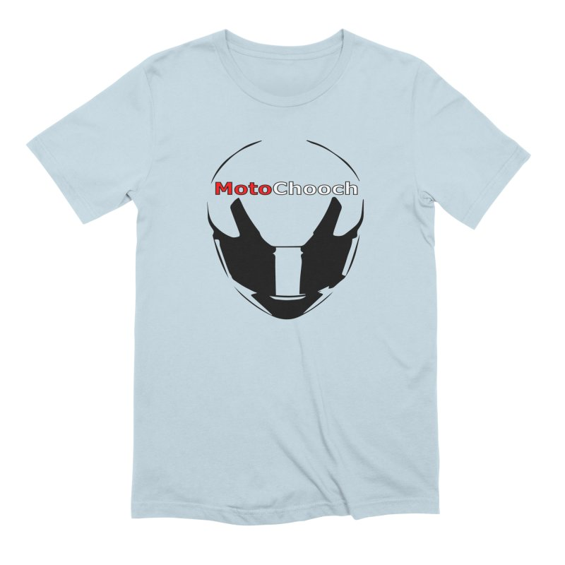 MotoChooch Men's T-Shirt by MotoChooch Merch