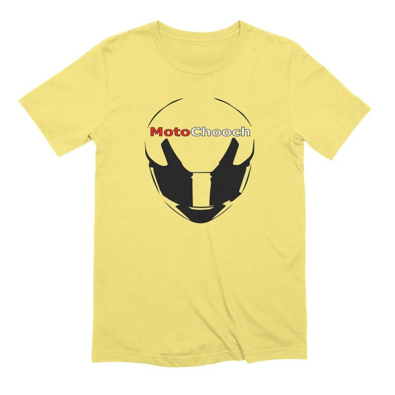 MotoChooch Men's T-Shirt by MotoChooch Merch