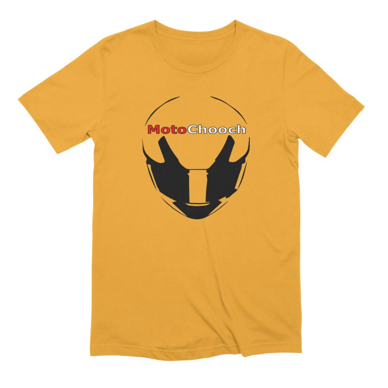 MotoChooch Men's Extra Soft T-Shirt by MotoChooch Merch