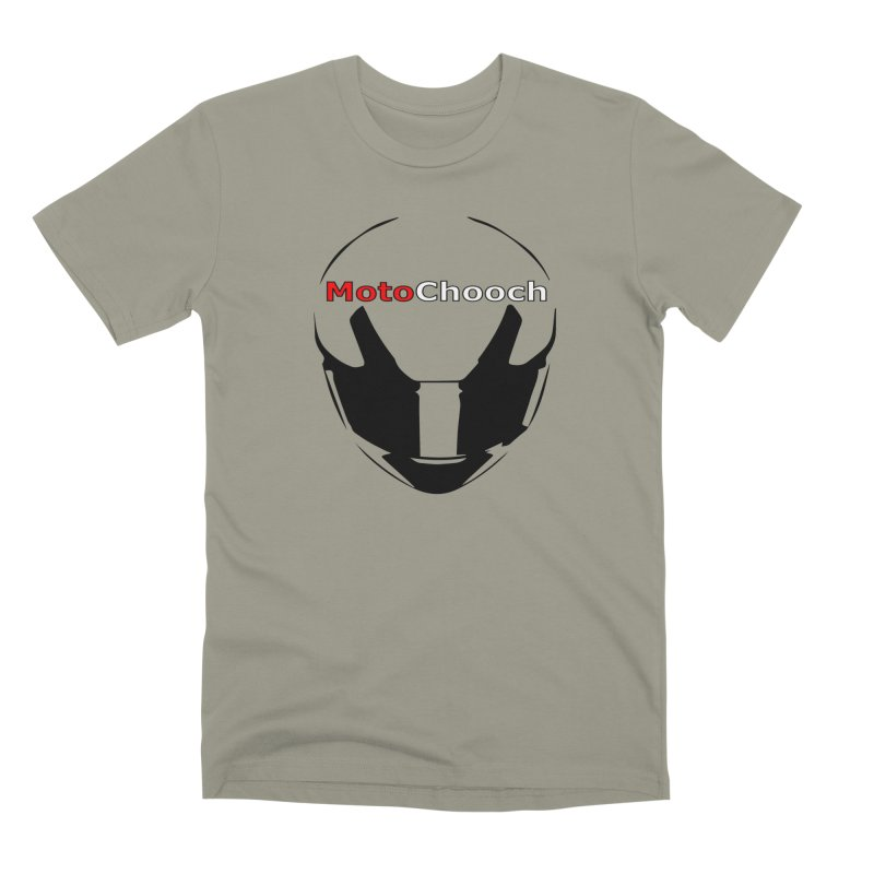 MotoChooch Men's Premium T-Shirt by MotoChooch Merch
