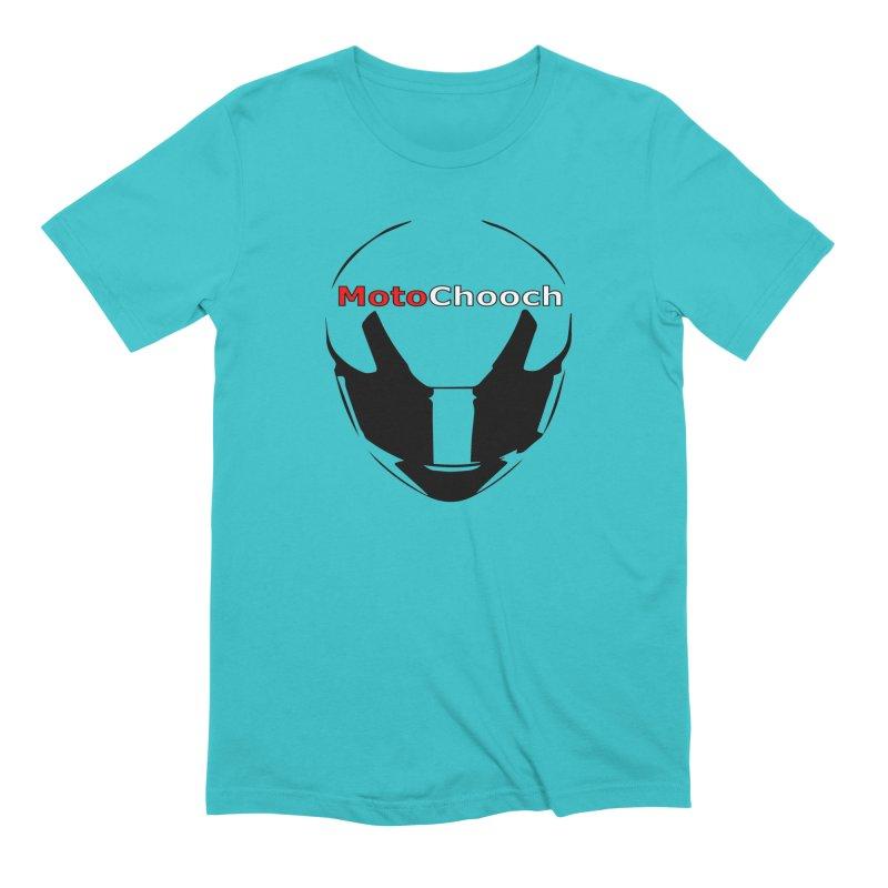 MotoChooch Men's Extra Soft T-Shirt by MotoChooch Merch