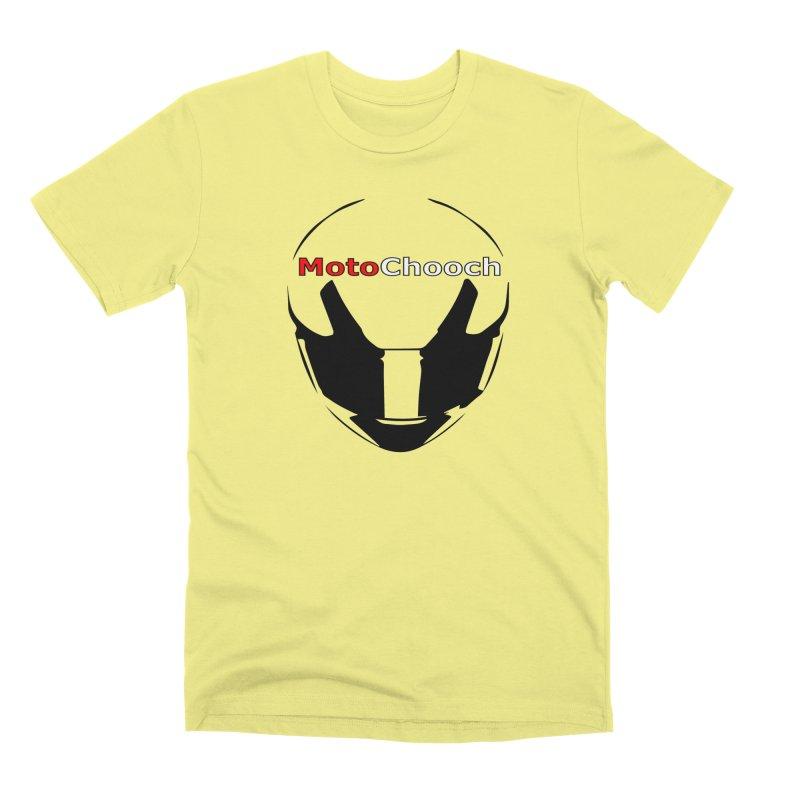 MotoChooch Men's Premium T-Shirt by MotoChooch Merch