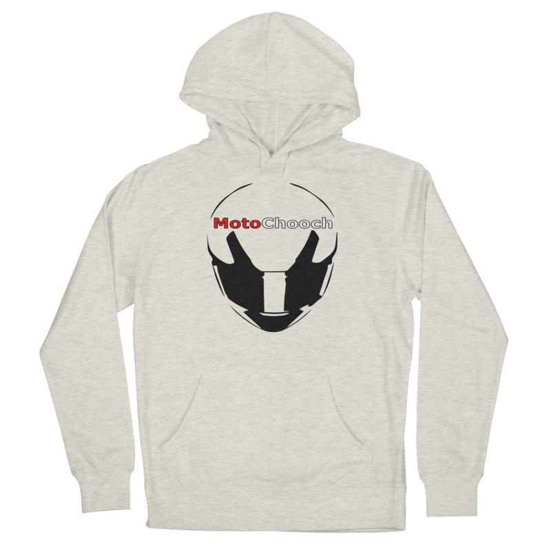 MotoChooch Men's Pullover Hoody by MotoChooch Merch