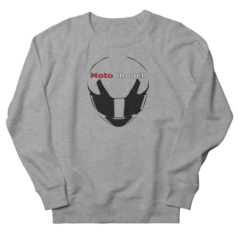 MotoChooch Women's Sweatshirt by MotoChooch Merch