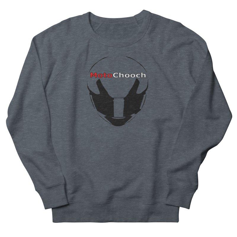 MotoChooch Men's Sweatshirt by MotoChooch Merch