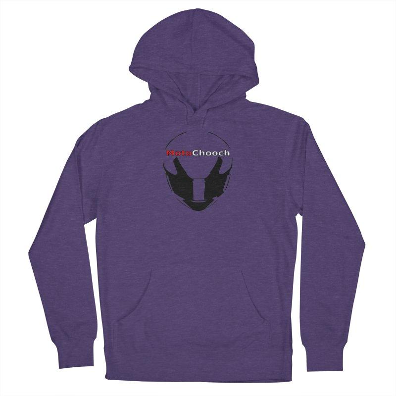 MotoChooch Women's Pullover Hoody by MotoChooch Merch