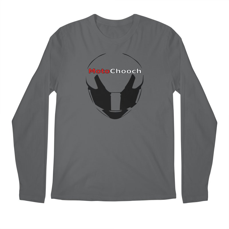 MotoChooch Men's Longsleeve T-Shirt by MotoChooch Merch