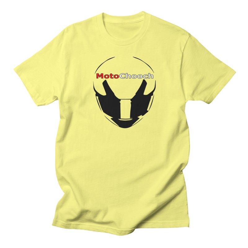 MotoChooch Men's Regular T-Shirt by MotoChooch Merch