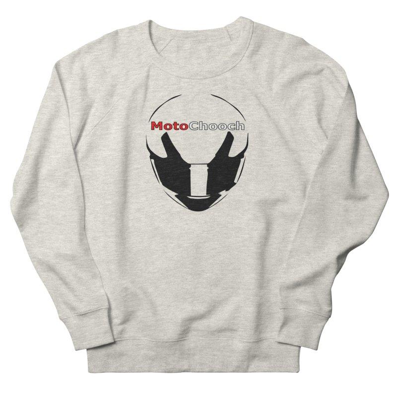 MotoChooch Women's French Terry Sweatshirt by MotoChooch Merch
