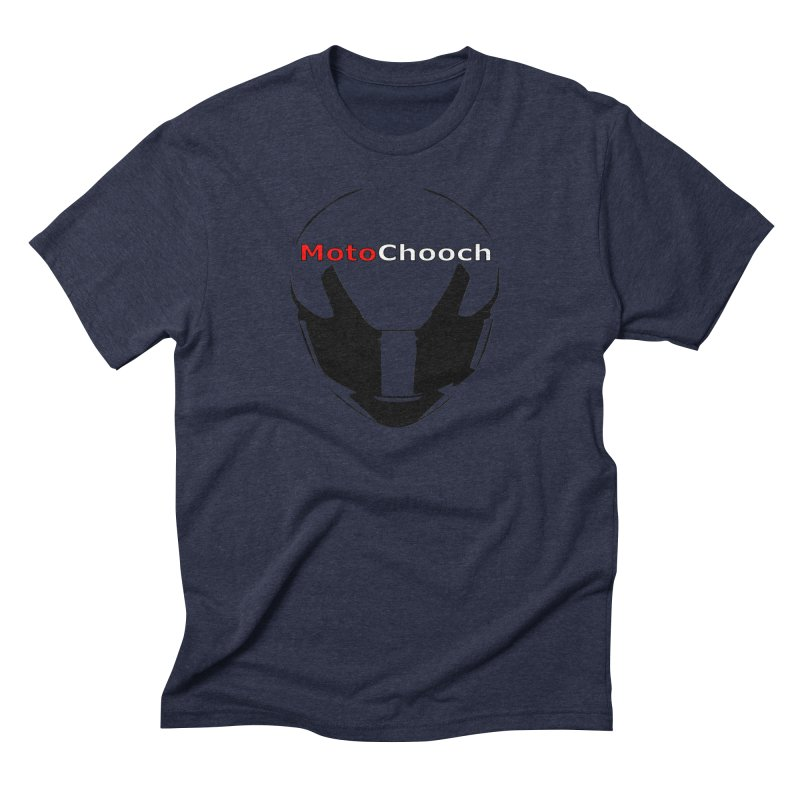 MotoChooch Men's Triblend T-Shirt by MotoChooch Merch