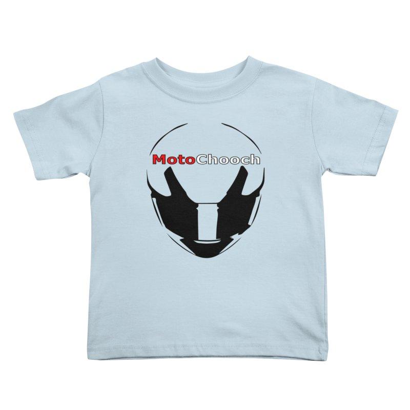 MotoChooch Kids Toddler T-Shirt by MotoChooch Merch