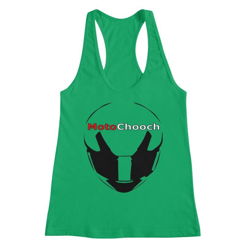 MotoChooch Women's Tank by MotoChooch Merch