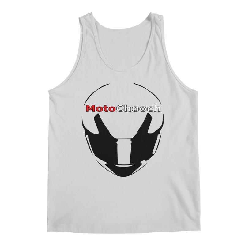 MotoChooch Men's Regular Tank by MotoChooch Merch