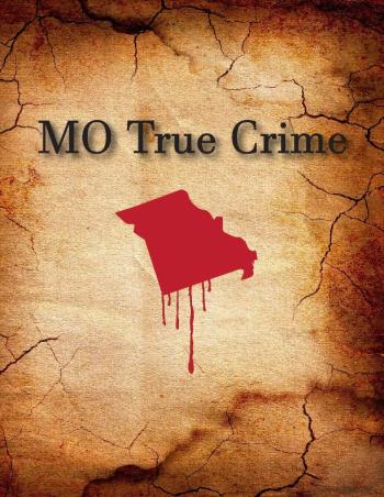 MO True Crime Logo