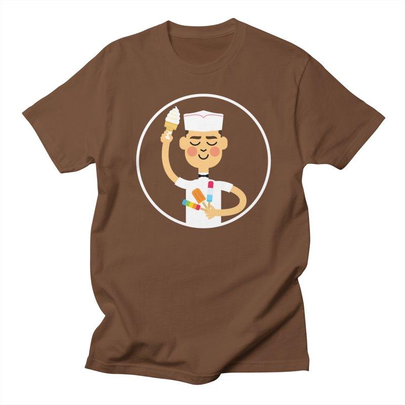 Taste of Summer Women's Regular Unisex T-Shirt by Mouki K. Butt: Artist Shop