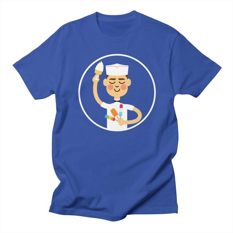 Taste of Summer Men's T-Shirt by Mouki K. Butt: Artist Shop