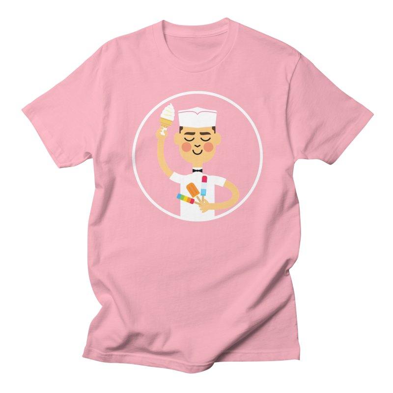 Taste of Summer Women's Unisex T-Shirt by Mouki K. Butt: Artist Shop