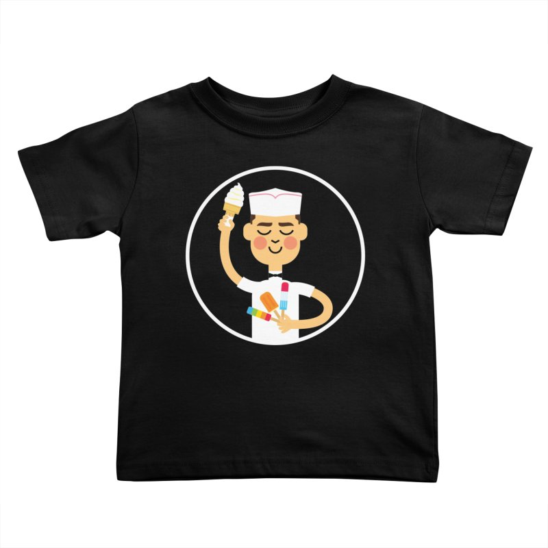 Taste of Summer Kids Toddler T-Shirt by Mouki K. Butt: Artist Shop