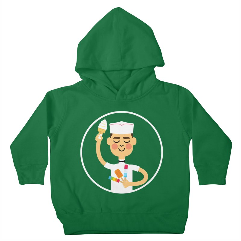 Taste of Summer Kids Toddler Pullover Hoody by Mouki K. Butt: Artist Shop