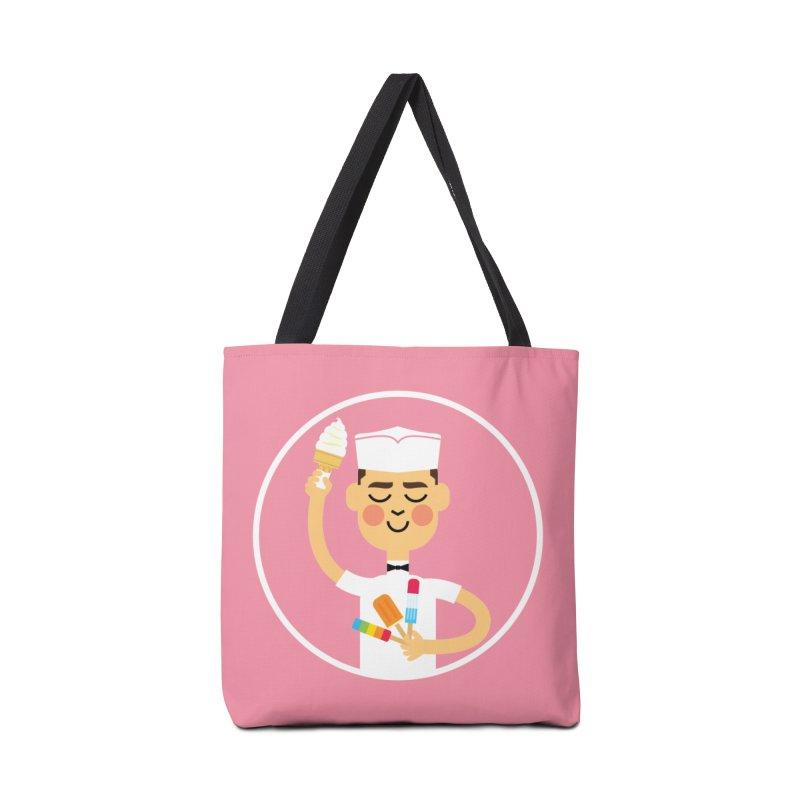 Taste of Summer Accessories Bag by Mouki K. Butt: Artist Shop