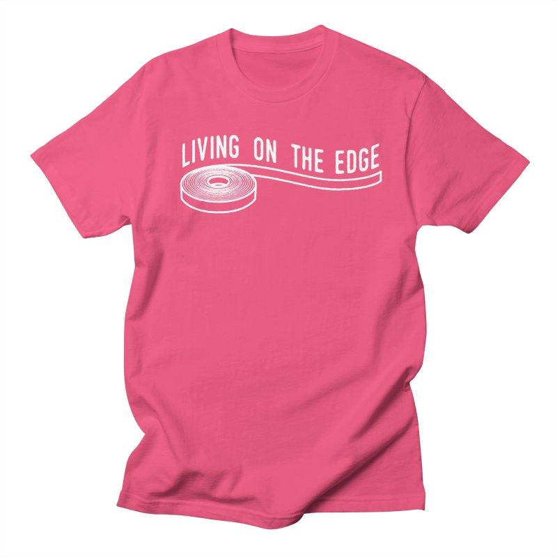 My Edgebander! Women's Regular Unisex T-Shirt by Mouki K. Butt: Artist Shop