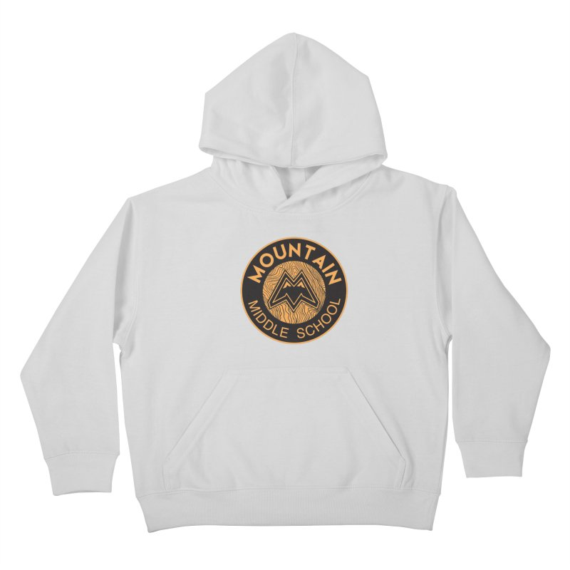 CLICK HERE TO SELECT ITEMS Kids Pullover Hoody by Mountain Middle School