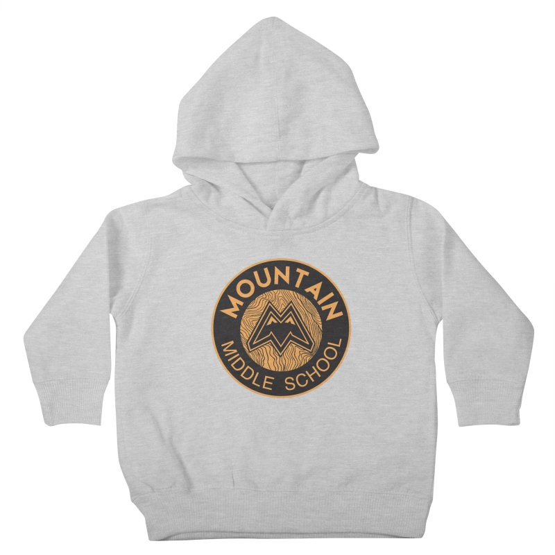 CLICK HERE TO SELECT ITEMS Kids Toddler Pullover Hoody by Mountain Middle School