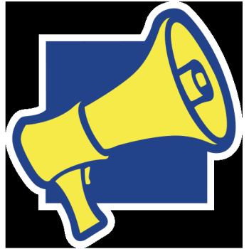 Mouthpiece Merch Table Logo