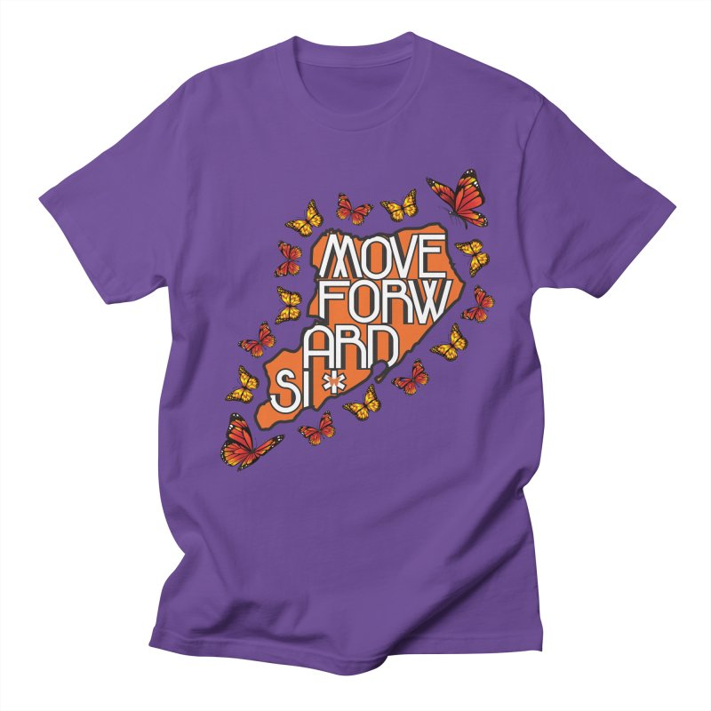 Immigrant Heritage Women's Regular Unisex T-Shirt by moveforwardsi's Artist Shop