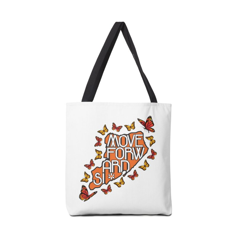 Immigrant Heritage Accessories Tote Bag Bag by moveforwardsi's Artist Shop