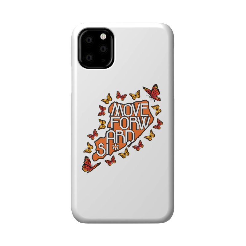 Immigrant Heritage Accessories Phone Case by moveforwardsi's Artist Shop