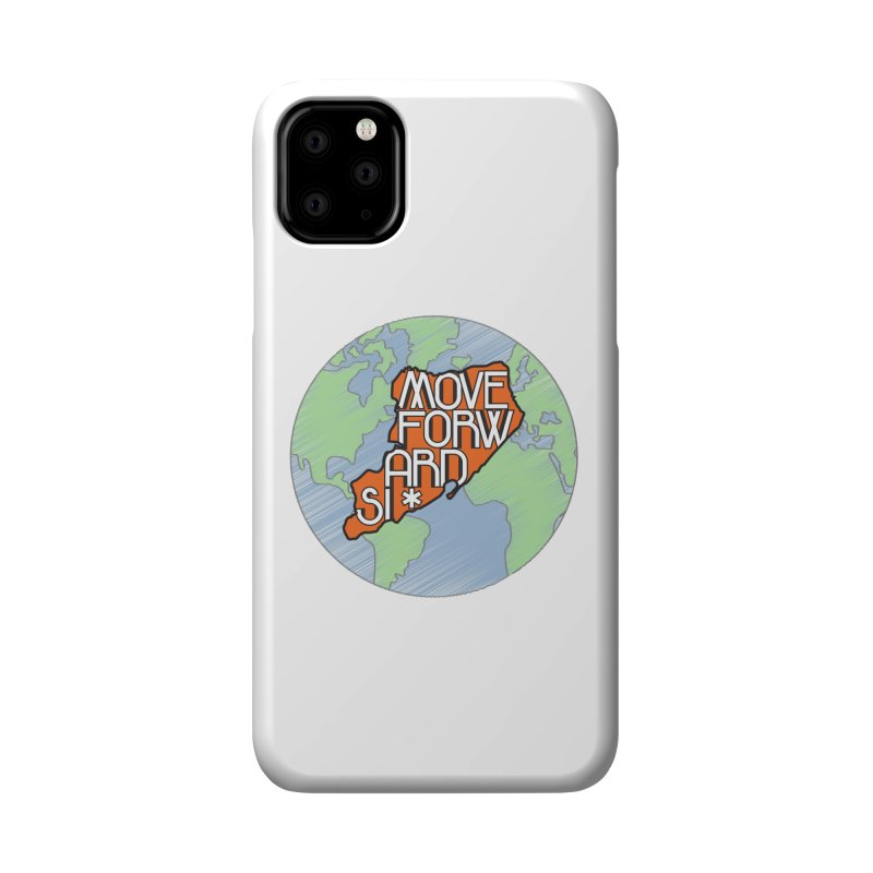 Love Our Island Accessories Phone Case by moveforwardsi's Artist Shop